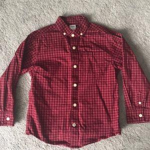 2 for $5.  Little man shirt.